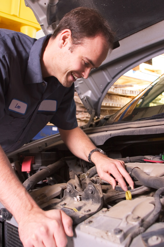 Engine Repair in Sacramento, CA